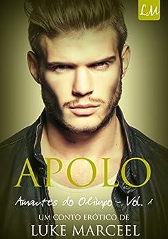 APOLO (Amantes do Olimpo Livro 1) por [Marceel, Luke]