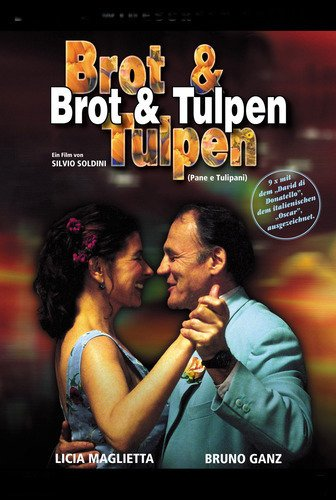 Filmcover Brot und Tulpen