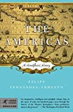 img - for The Americas: A Hemispheric History (Modern Library Chronicles) book / textbook / text book
