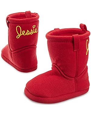 Store Toy Story Jessie Cowgirl Baby Costume Dress Shoes