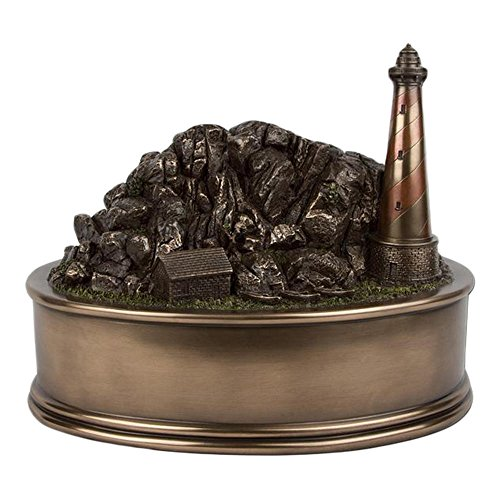 Perfect Memorials Large Lighthouse Cremation Urn