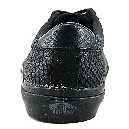 Vans Court + Men Us 9 Sneakers Nere