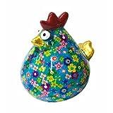 FRENCH DECORATIVE gift idea Chicken matilda B