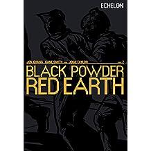 Black Powder Red Earth V7: Evergreen