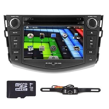 amazon com rear view backup reversing camera included hizpo brand rh amazon com RAV4 Transmission RAV4 Transmission