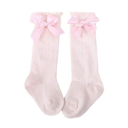 Calcetines de algodón para niños de 0 a 4 años, calcetines para ...