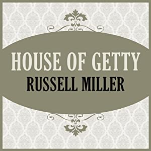 House of Getty Audiobook
