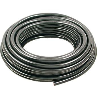 RMS rollo Cable Vela d7 precio por metro Roll spark plug wire d7 price para meter: Amazon.es: Juguetes y juegos