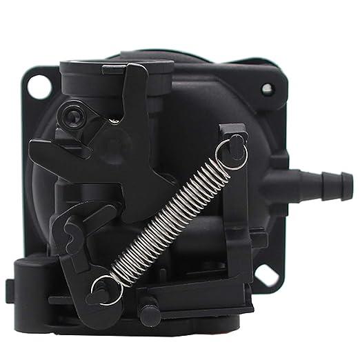 Woxla 550EX Carburador para Briggs & Stratton 799584 Fit ...