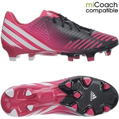adidas Predator LZ TRX FG W g60124 Tacos de fútbol Cams Mujer Rosa Rosa  Rosa Talla 44  Amazon.es  Deportes y aire libre ee8ad86b9c271