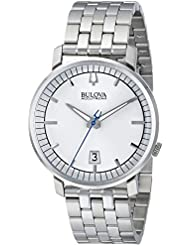 Bulova Unisex Unisex Accutron II - 96B216 White
