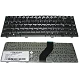 Eathtek New Laptop Keyboard for HP Pavilion DV6000 DV6100 DV6200 DV6300 DV6400 DV6500 DV6600 DV6700 Series Black US Layout