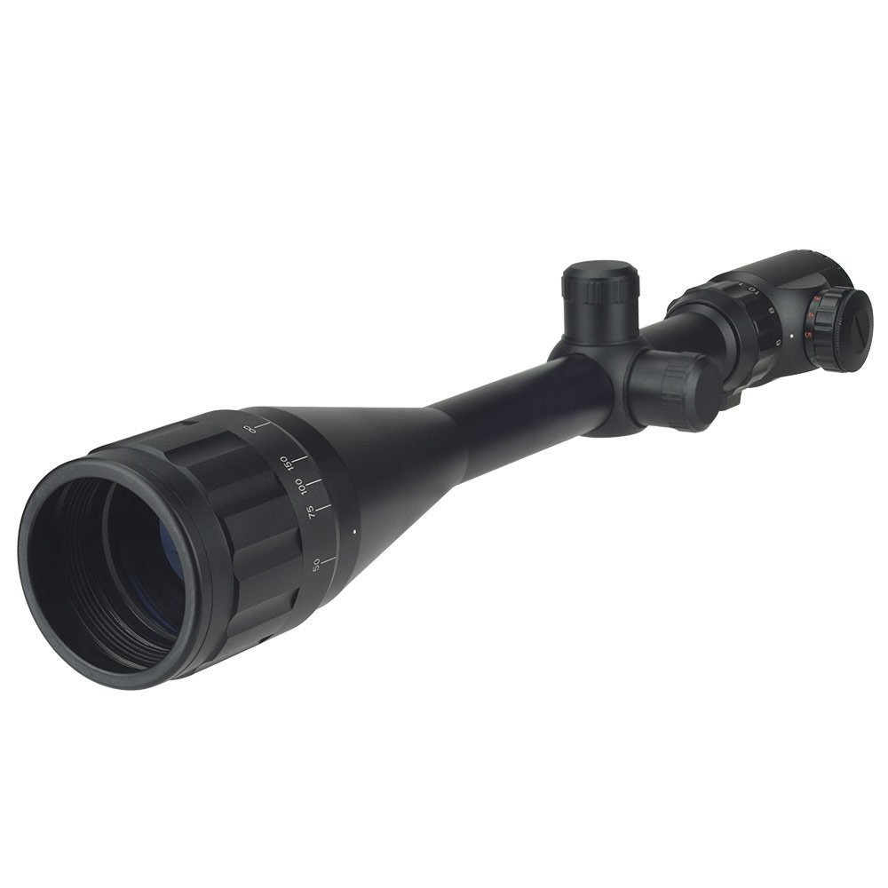Top 10 Best Rifle Scope Reviews in 2020 6