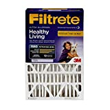 Air Furnace Filters 20x25x5s Review and Comparison