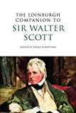 img - for The Edinburgh Companion to Sir Walter Scott (Edinburgh Companions to Scottish Literature) book / textbook / text book