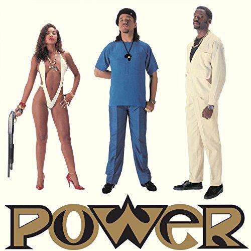 Power  180 Gram Vinyl