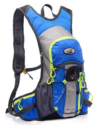ZQ 15 L Radfahren Rucksack Camping & Wandern Draußen Wasserdicht / Schnell abtrocknend / tragbar / Atmungsaktiv andere Nylon / Terylen other