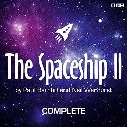 The Spaceship II