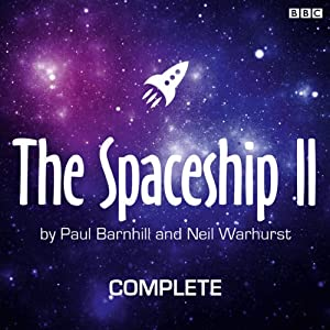 The Spaceship II Radio/TV Program