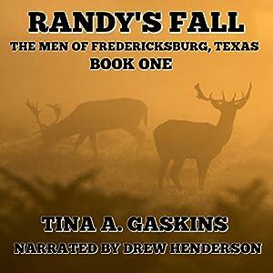 Randy's Fall Audiobook