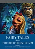 img - for Muppets Meet the Classics: Fairy Tales from the Brothers Grimm book / textbook / text book