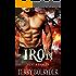Iron (Rent-A-Dragon Book 2)