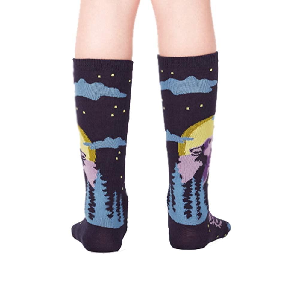 Sock It To Me Youth Knee-High Socks