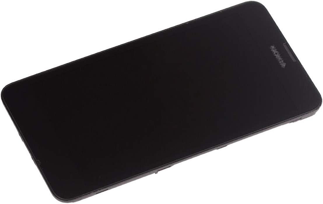 Pantalla LCD táctil digitalizadora para Nokia Lumia 630 635