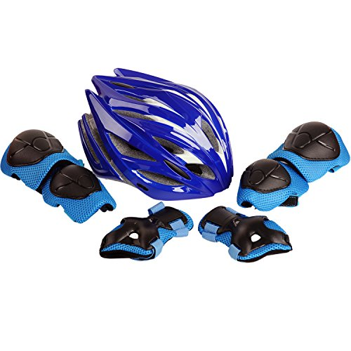 Helmets Scooter - 6