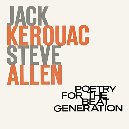 Poetry for the Beat Generation (Limited Black & White