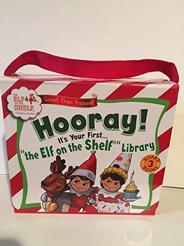 The Elf on the Shelf Library