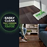 Swiffer Sweeper 2-in-1, Dry and Wet Multi Surface