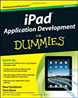 iPad Application Development For Dummies, 2nd Edition Front Cover