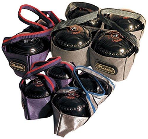 Emsmorm Schüssel Prohawk Bowlingtasche Schalen Tasche verschiedene Farben