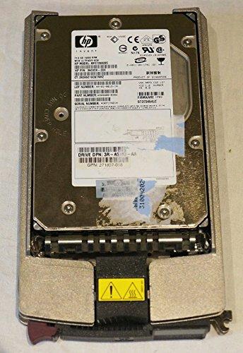 HP 360209-004 - HP 72GB SCSI Disk , 15K (LV1A-B15-1C) ()