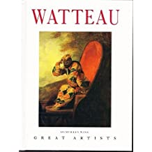 Watteau (Artists & Themes) by Humphrey Wine (1992-05-31)
