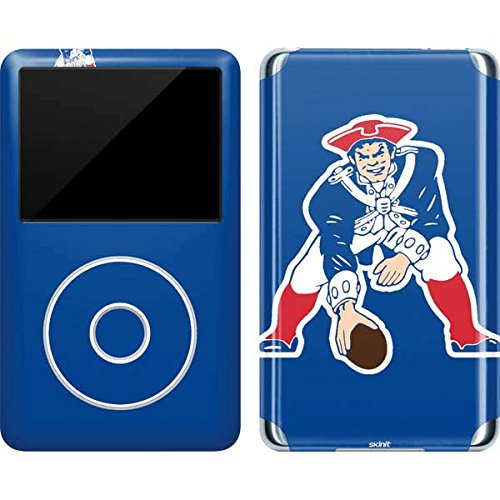 NFL New England Patriots iPod Classic  80 & 160GB Skin - New