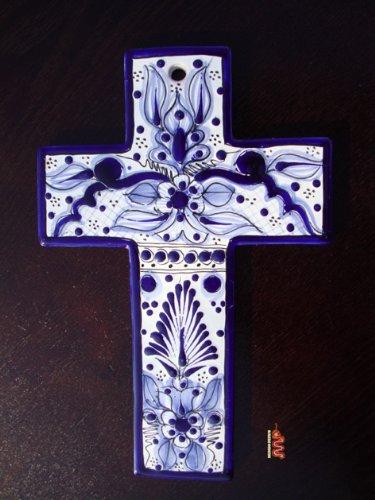 Talavera Cross 9