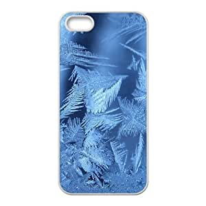 Ice And Snow Original New Print DIY Phone Case for Iphone 5,5S,personalized case cover ygtg-296612