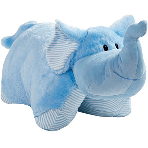 Pillow Pets My First Blue Elephant, 18