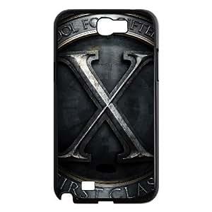 C-EUR Diy Phone Case X Men Pattern Hard Samsung Galaxy Note3