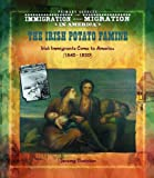 The Irish Potato Famine, Jeremy Thornton, 0823968316