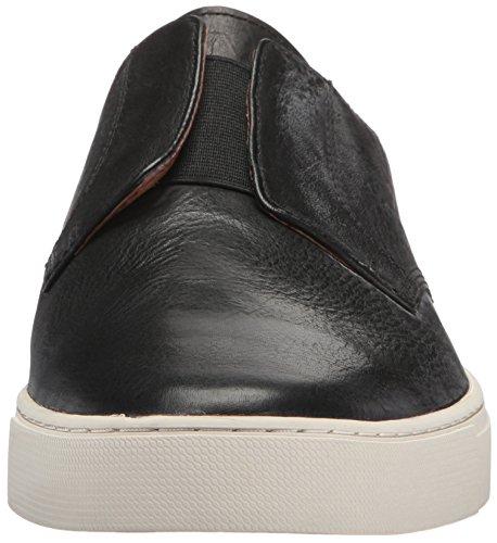 Frye Mens Gabe Gore Oxford Fashion Sneaker Nero