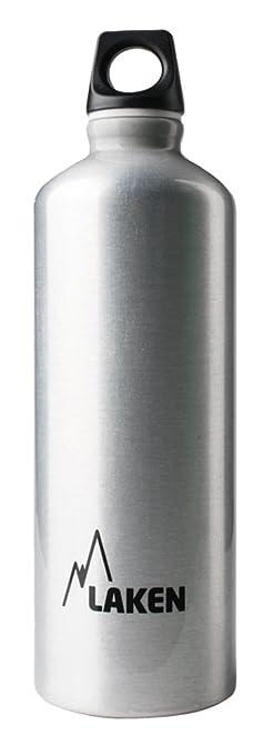 104 opinioni per Bottiglia d'acqua Laken Futura bocca stretta tappo a vite con anello- 0.75L,