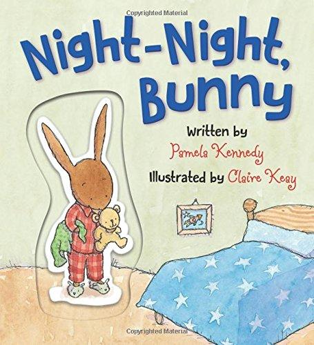 Download Night-Night, Bunny pdf