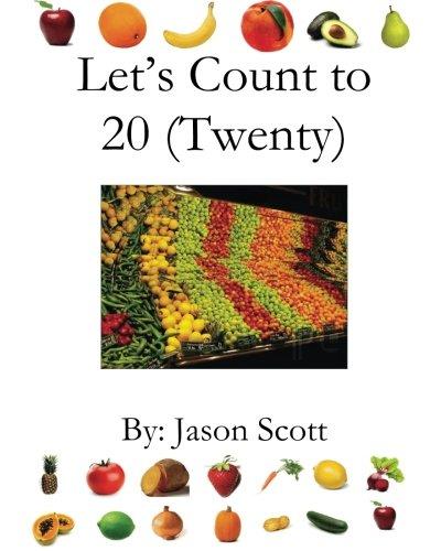 Let's Count to 20 (Twenty): Reading PDF