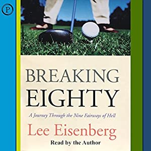 Breaking Eighty Audiobook