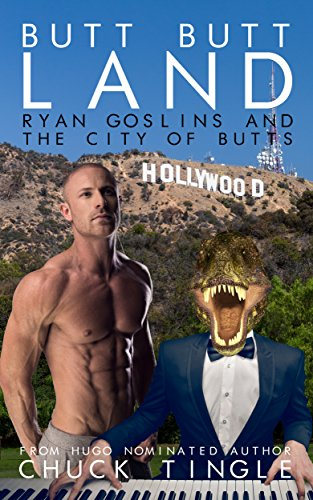 Butt Butt Land: Ryan Goslins And The City Of - Angeles Los Orgy