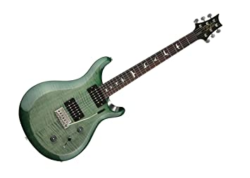 Paul Reed Smith S2 Custom 22 – Funda para guitarra eléctrica w/palisandro/musgo