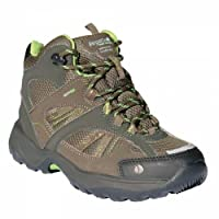 Regatta Kids Cambrian Mid Jnr Sports Hiking Boot Waterproof